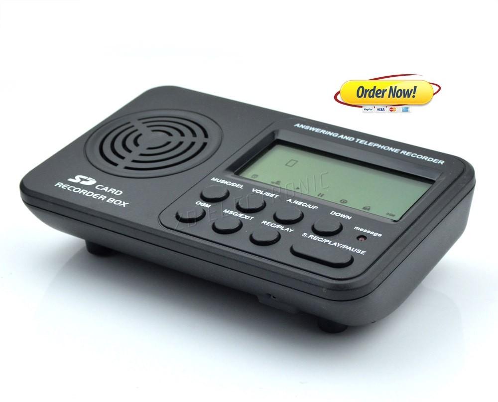 DAR4001-standalone-call-recorder